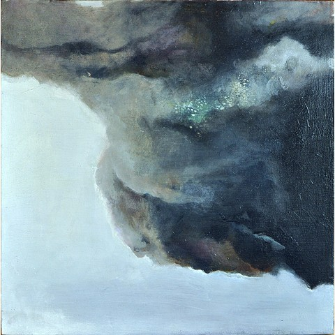 Black Cloud Study #1