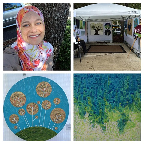 Thornebrook Art Festival
