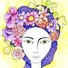Portrait of Zahra
