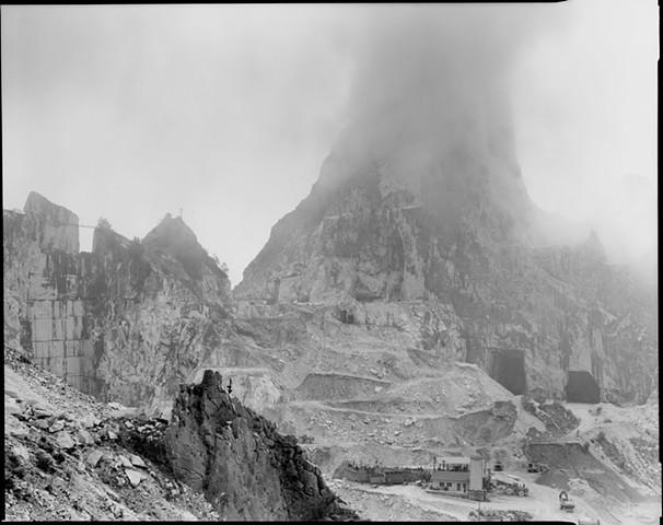 Quarry Peak, 1989