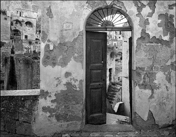 Matera #1, 2002