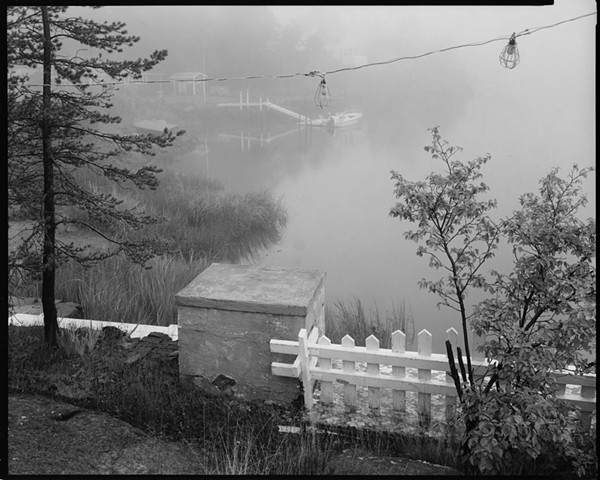 Farm River #1, 1981