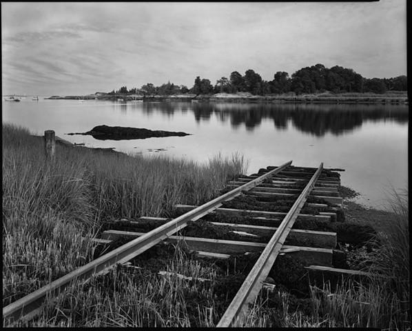 Marine Railway, 1983
