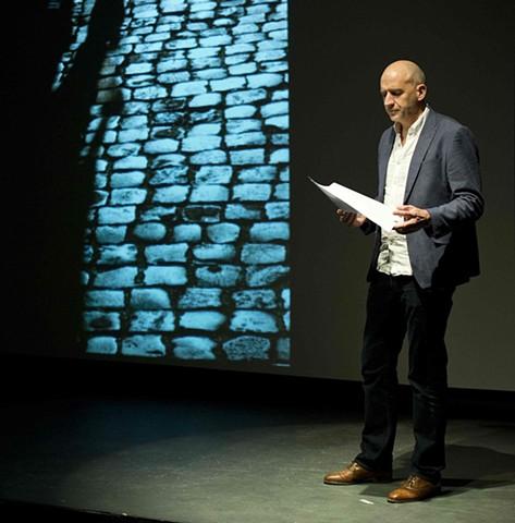 Bea Kovacs in collaboration with Dan Calder