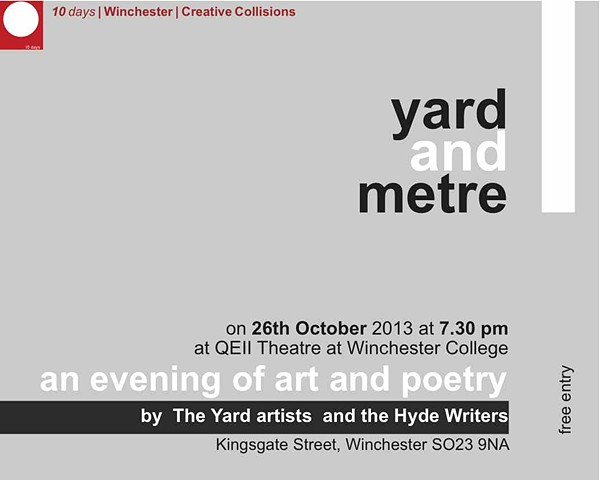 Yard and Metre