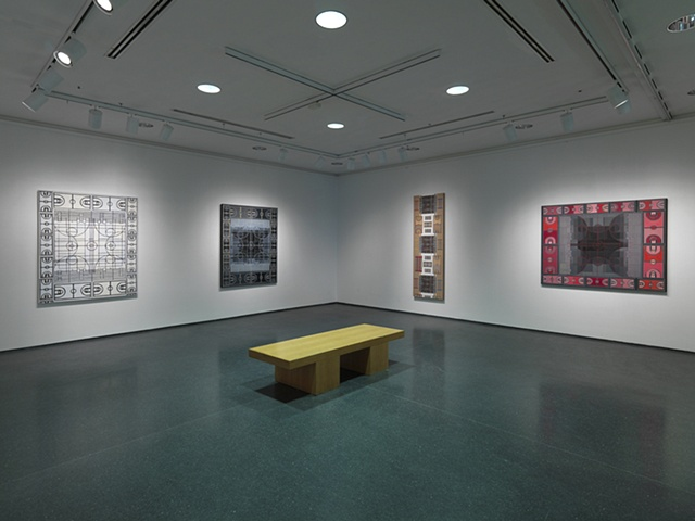 Museum of Contemporary Art Chicago,12x12