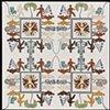 Wheel of Fortune II (Domestic Balance series) Collection Sam Houston University, TX
