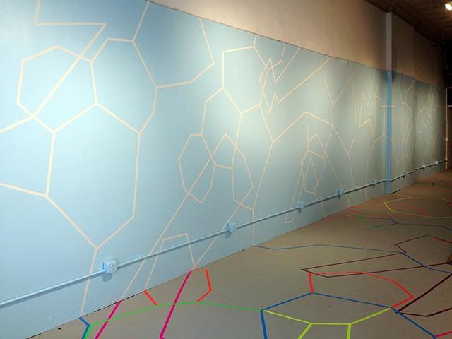 Future Tenant Mural
