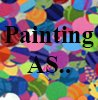 Painting as...