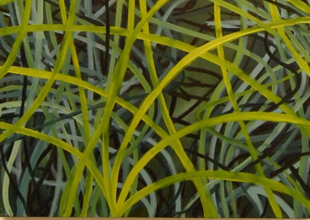 magnetic energy II,  detail