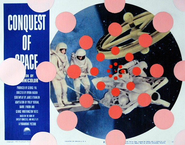 untitled (Conquest of Space)