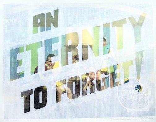 An Eternity To Forget!