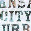 GENUINE KANSAS CITY BOURBON