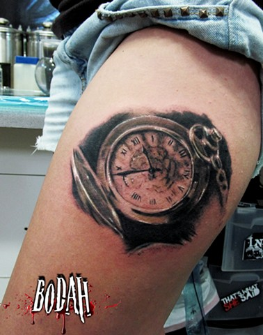 pocket watch on sisters1