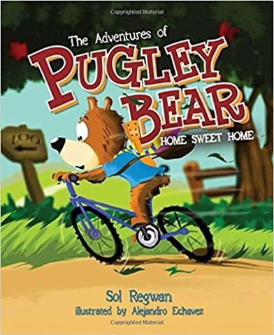 The Adventures Pugley Bear