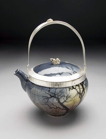 Texas Teapot #2