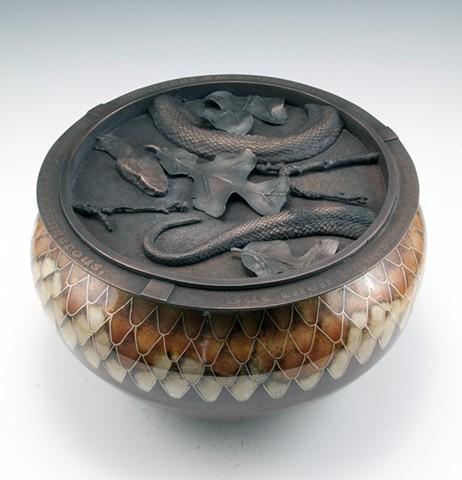 Copperhead Vessel #2