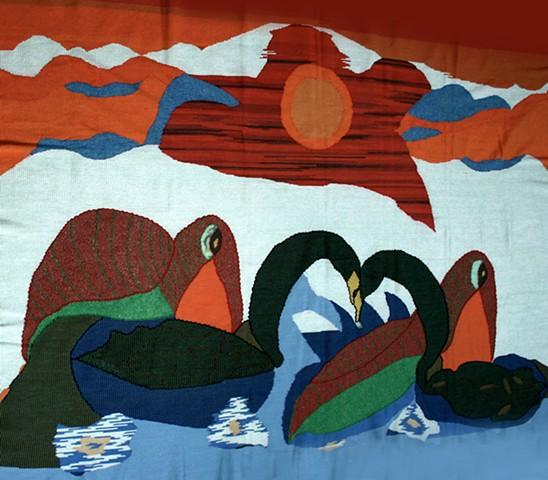 """Black Swans"""