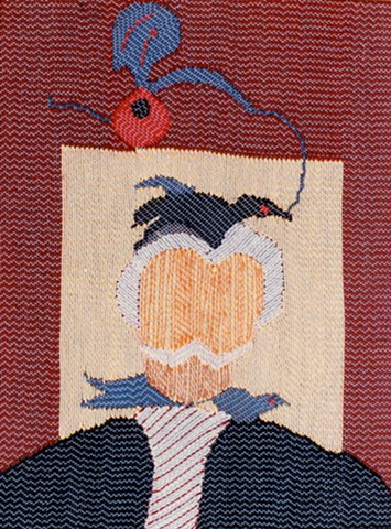 """Bird Man"""
