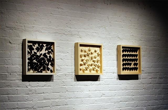 Artspace, Raleigh, NC