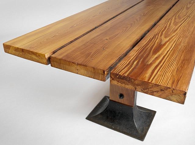 Haystack Table