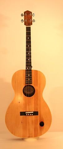 Ferris Avenue Tenor Guitar