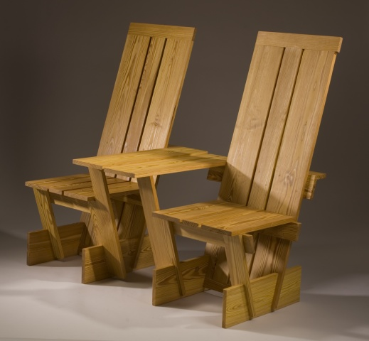 Notirondack Chairs