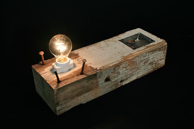 Toggle Lamp