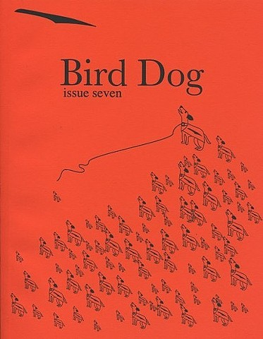 Bird Dog Issue Seven