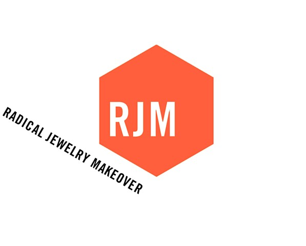 Radical Jewelry Makeover Logo
