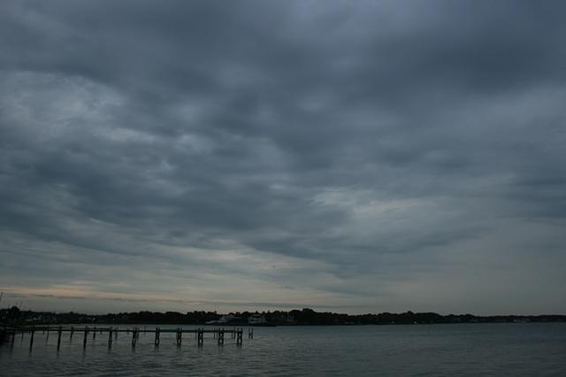 sunrise: October 12, 2010