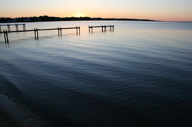 sunrise: June 24, 2012