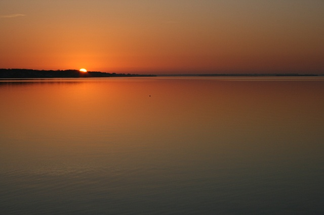 sunrise: April 2, 2010