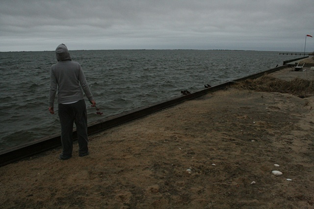sunrise: March 12, 2010