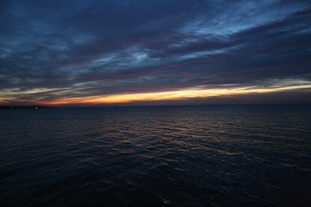 sunrise: January 15, 2010 (1)