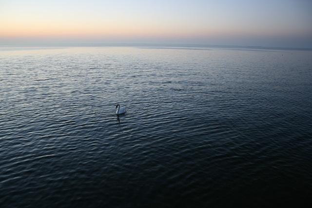 sunrise: September 14th II