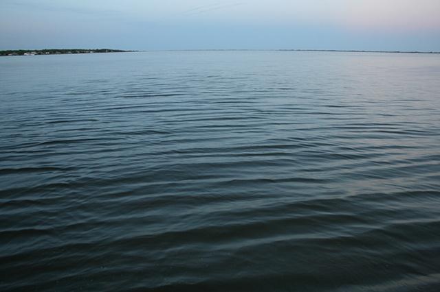 sunrise: May 16, 2010