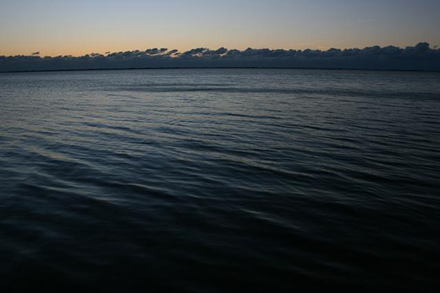 sunrise: December 16, 2010