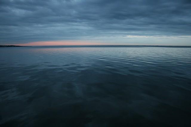 sunrise: May 30, 2012