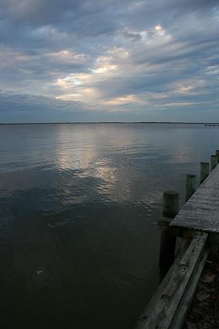 sunrise: November 6, 2010