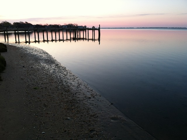 sunrise: April 27, 2013