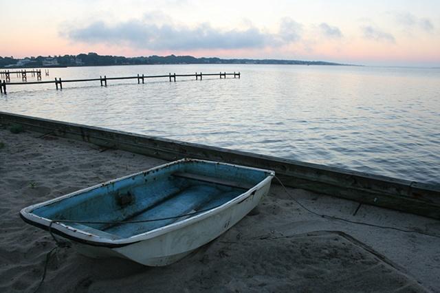 sunrise: June 19, 2010