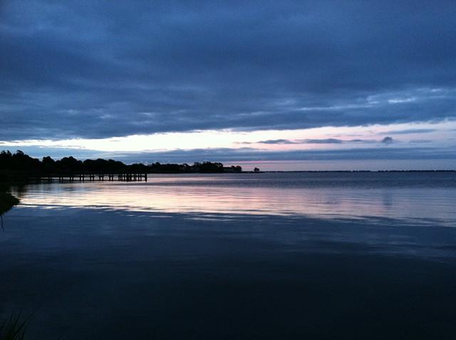 sunrise: June 19, 2013