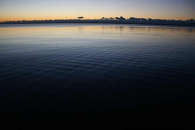 sunrise: November 2, 2010