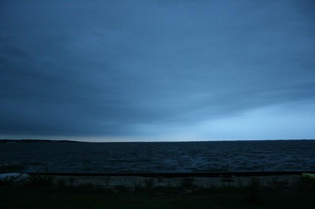 sunrise: September 28, 2012