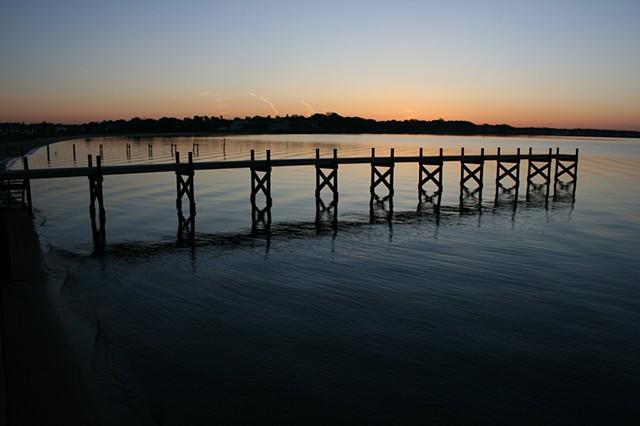 sunrise: June 8, 2012