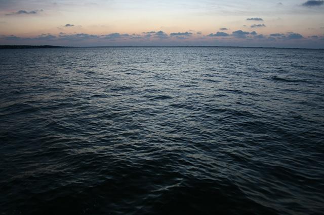 sunrise: October 21, 2010