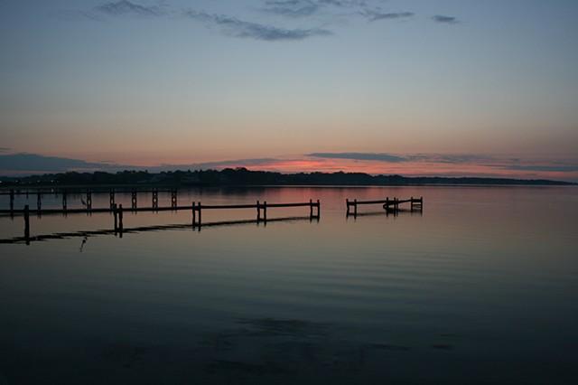 sunrise: June 10, 2012