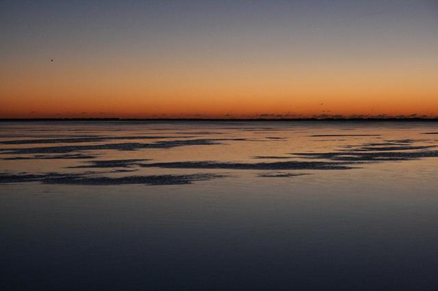 sunrise: January 4, 2010 (2)