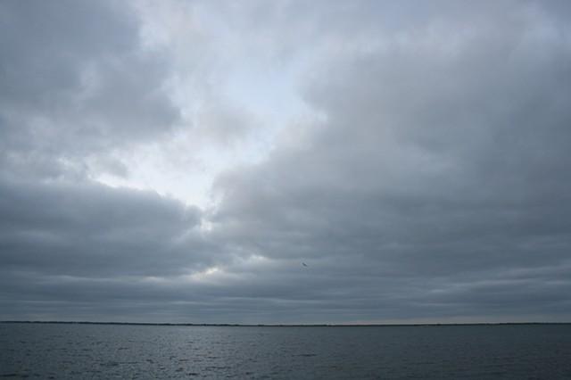 sunrise: June 18, 2012